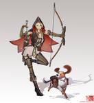 Archer Syla