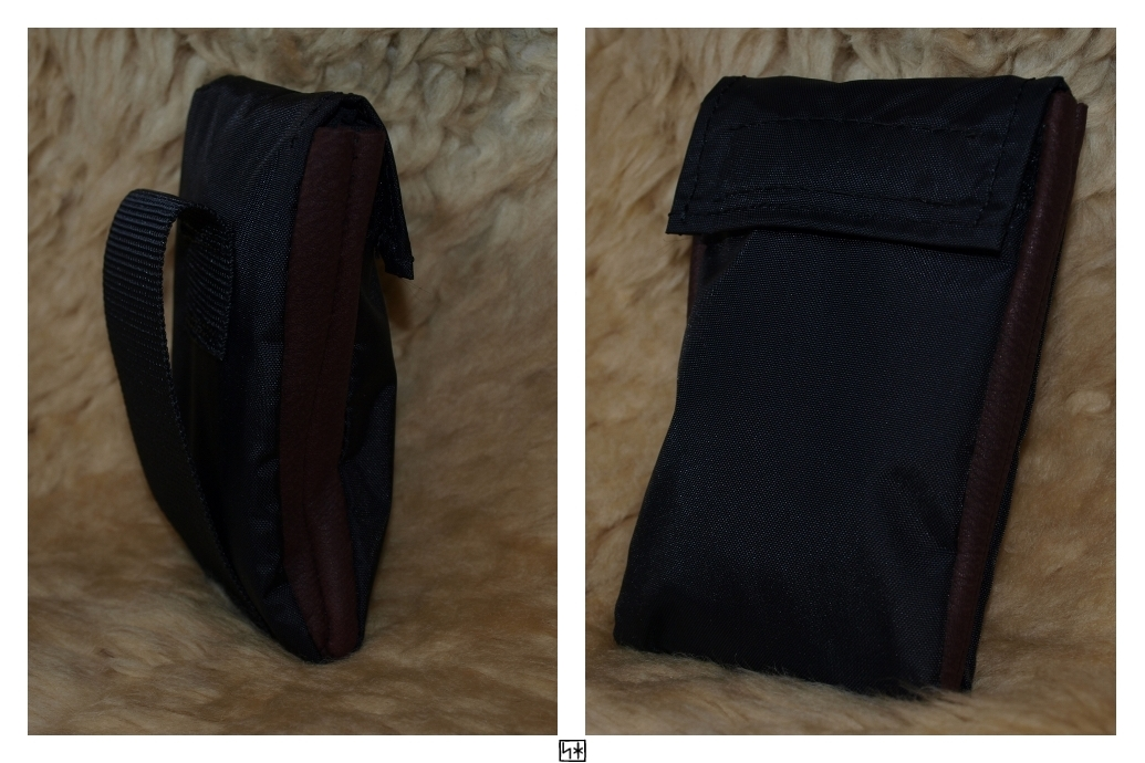 Belt pouch by PsykoHilly