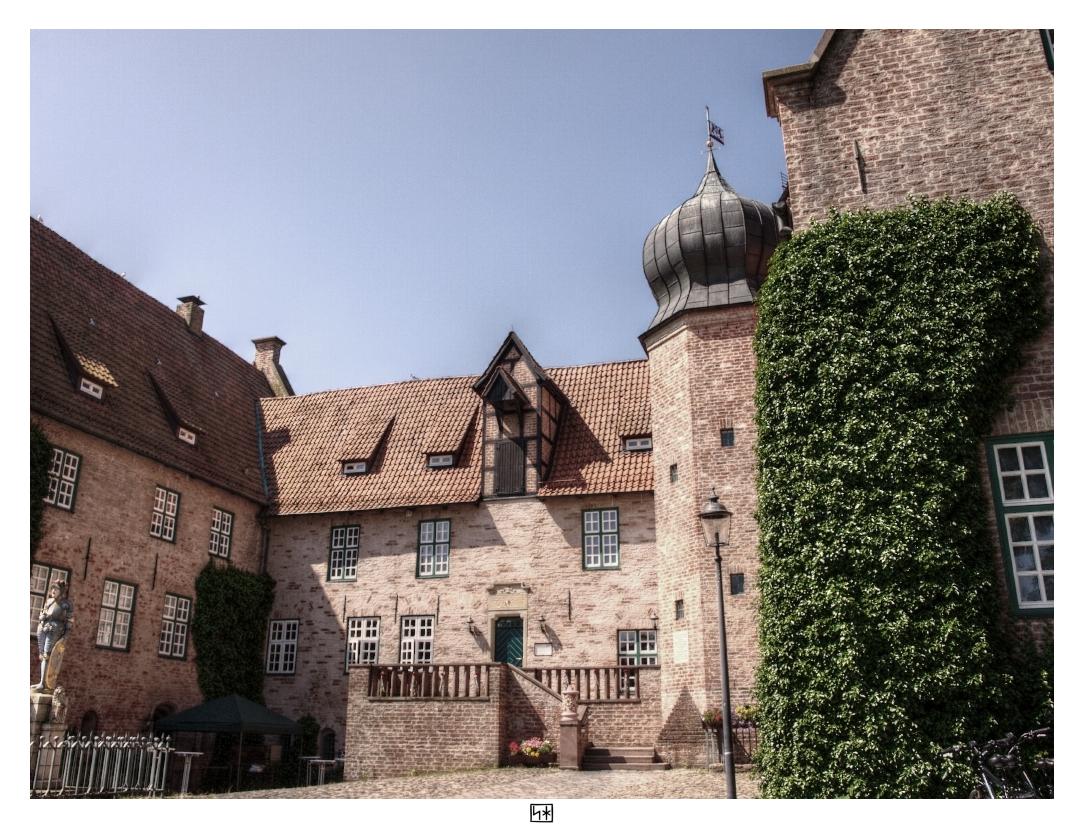 Castle V by PsykoHilly