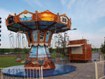 Carousel Stock 01 by PsykoHilly