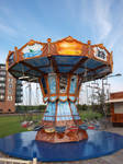 Carousel Stock 02 by PsykoHilly