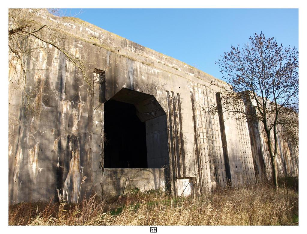 Bunker Valentin 5 by PsykoHilly