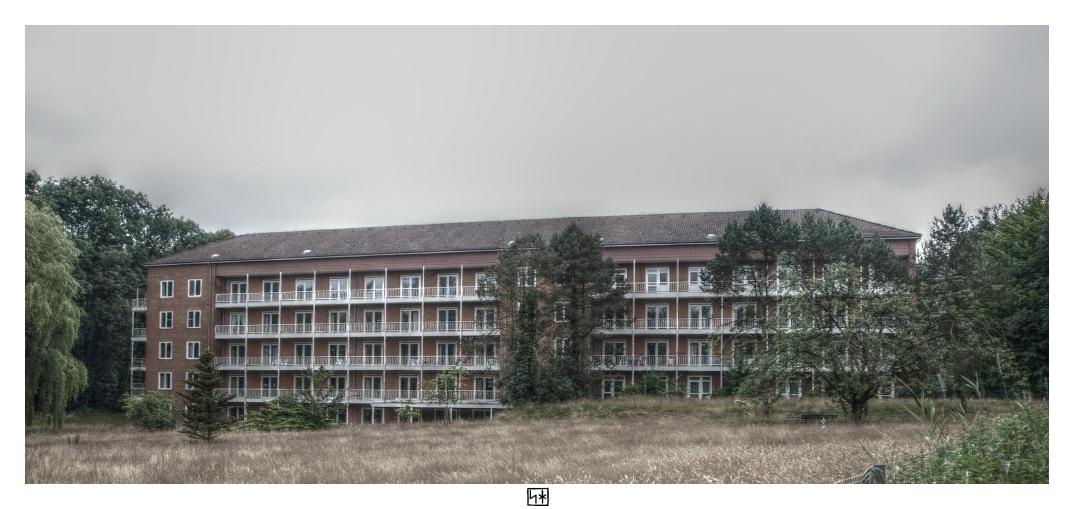 Sanitarium III by PsykoHilly