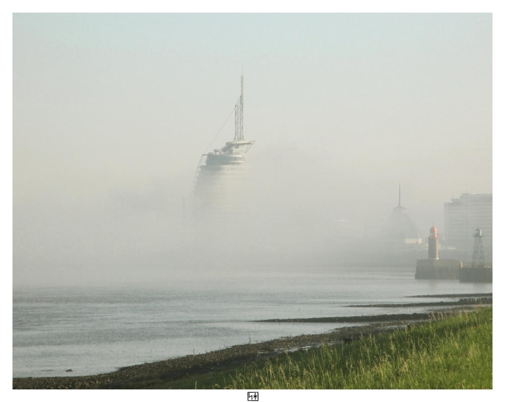 The Fog by PsykoHilly