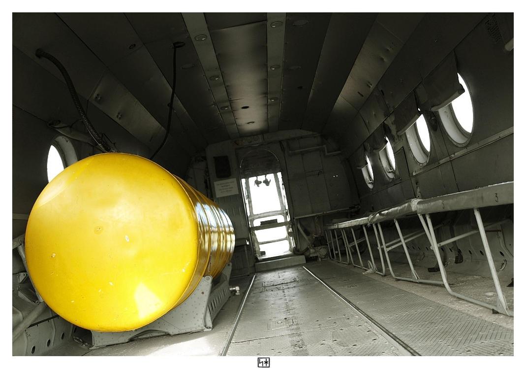 Inside Mil Mi 8 TB I by PsykoHilly