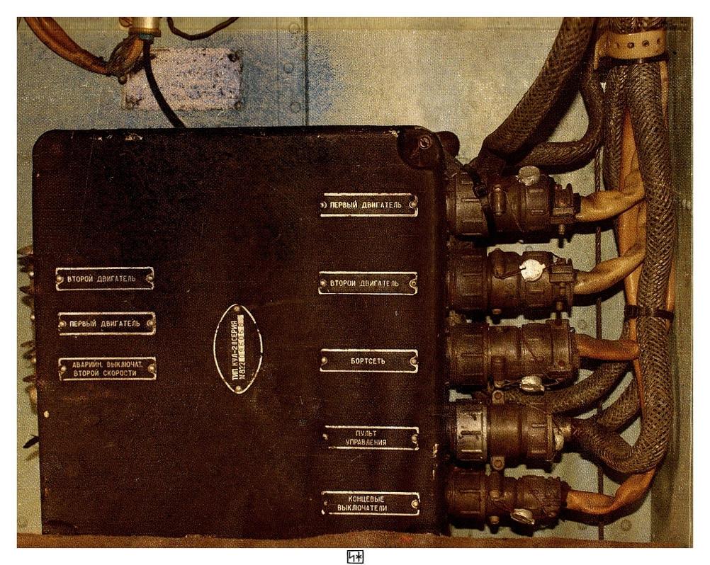 Inside Mil Mi 8 TB III by PsykoHilly