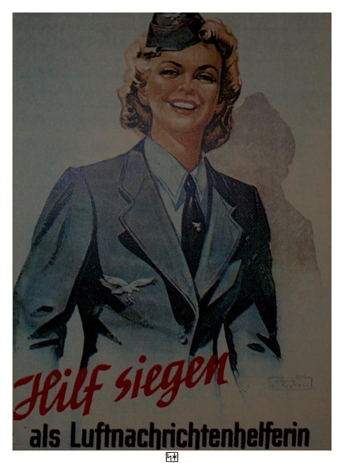 Propaganda by PsykoHilly