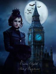 Countess-Elizabeth by Hend-Watani