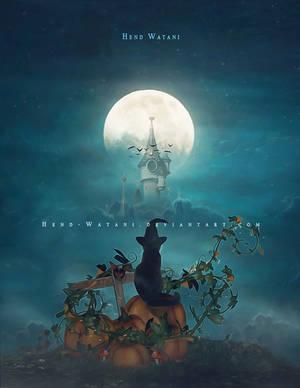 Little Dreams by Hend-Watani
