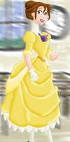 Disney-Jane Color