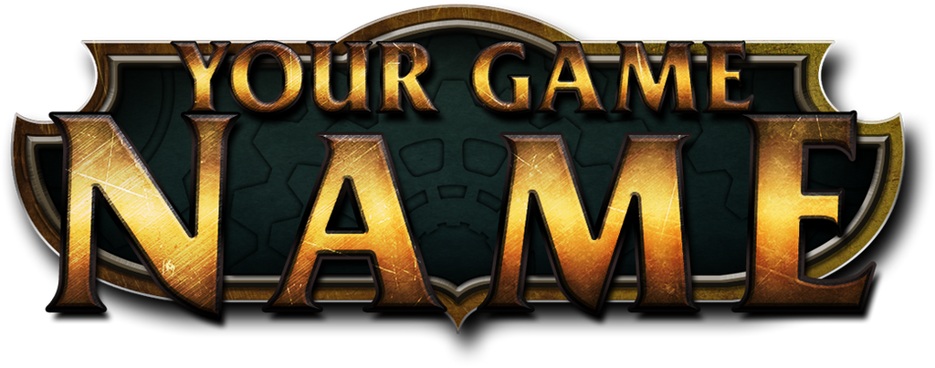 League of Legends Logo by RichardReis on DeviantArt