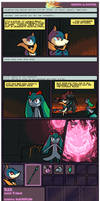 VFQuest 046: Wing It by sulfurbunny