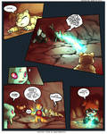Operation: Rune of Fate - Ch 1 Page 20