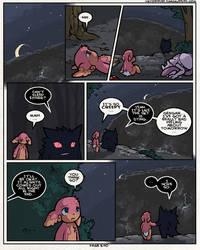 PMD: VF - 640: Dark Night by sulfurbunny