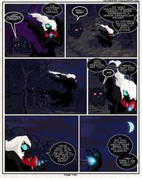 PMD: VF - 723: Under Moonlight