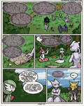 PMD: VF - 727: Gathering by sulfurbunny