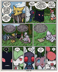 PMD: VF - 728: The Pact by sulfurbunny