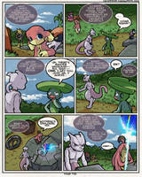 PMD: VF - 733: Start Up by sulfurbunny