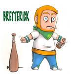 Bretterick Adelie- Cropped