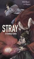 Stray Cover Promo
