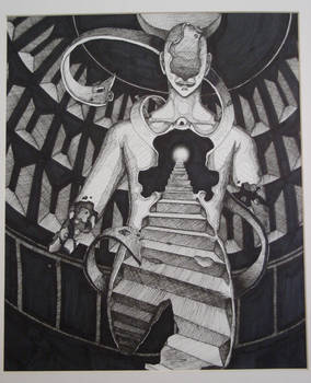 Internal Ascension