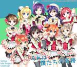 LoveLive! 2nd season