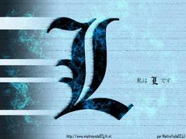 Death Note by MaitreYoda02JJ