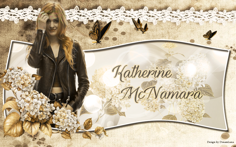 Katherine by DreamLunaGraph