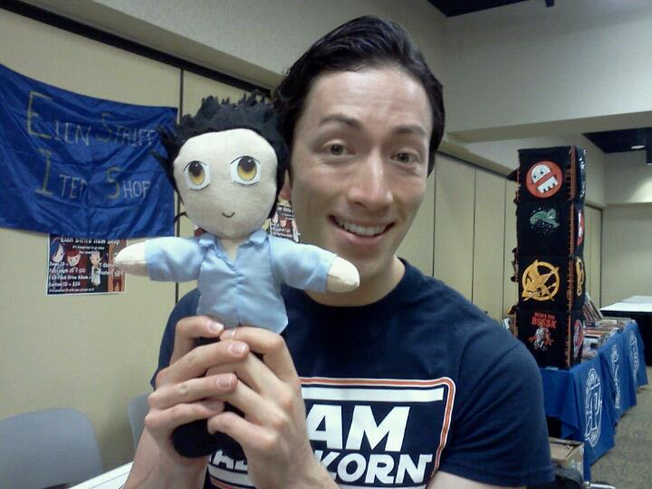 Related to Todd Haberkorn Hikaru Hitachiin SonTodd Haberkorn Son