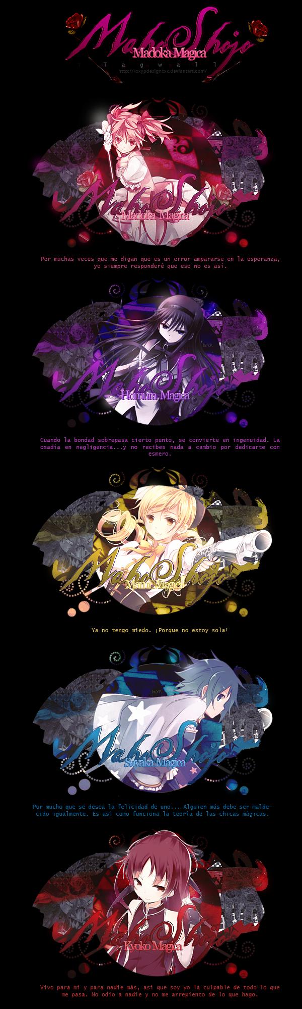Dream or Nightmare -Tagwall- by xxxypdesignxxx