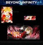 Crimson Thunder    TAG by xxxypdesignxxx