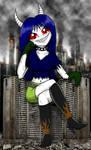 Demon Goddess Riesen for k92562 - Mar2020