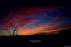 Sunsets by andrewlvb