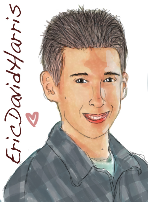 Eric Harris By ItComesFromMyHeart On DeviantArt