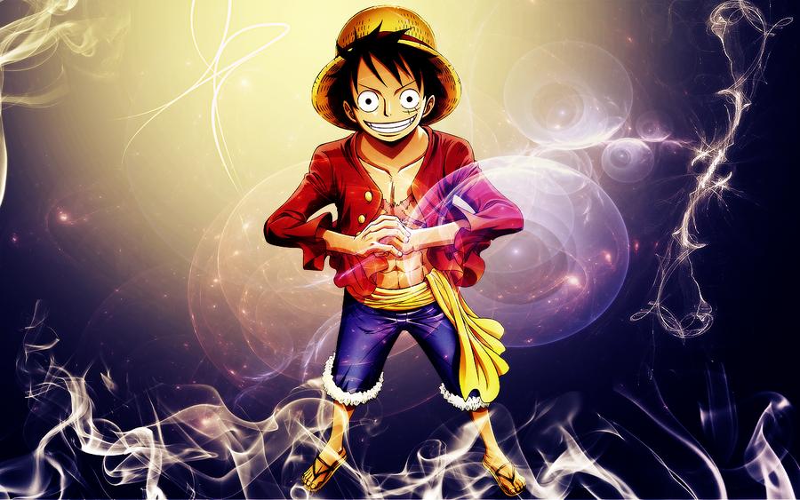 One Piece By G 1103