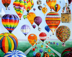 A colourfull world record by veracauwenberghs