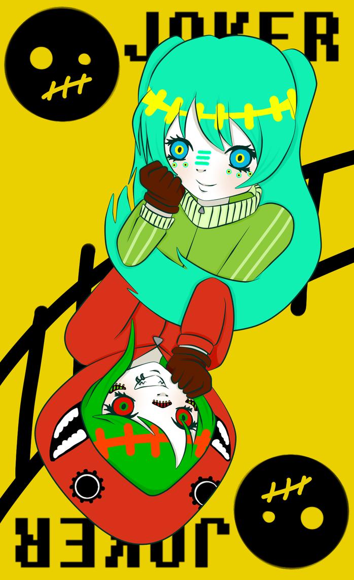 Matryoshka by animehero1