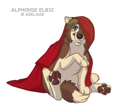 Hood by Adelaar-Elric