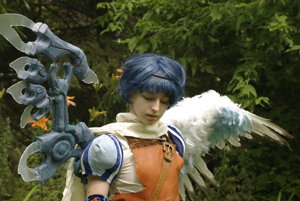 Aikon Cosplay 2009 Kalas II by Labyrinth-keeper