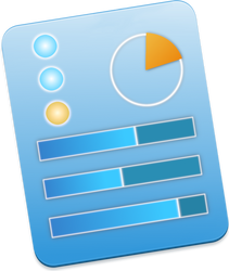 Control Panel Icon - Mac Mojave Style by ewior085