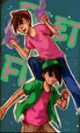 Filet of Fist