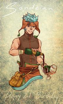 Ranulf
