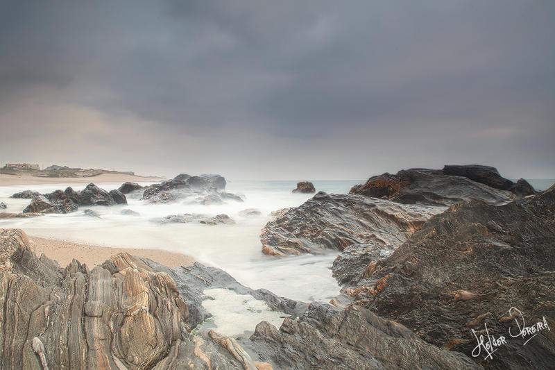 Ocean Drive by HelderPereira