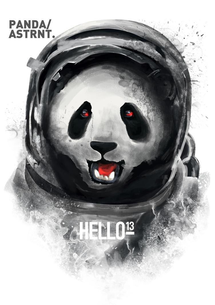 Pandaas  by pupukbawang
