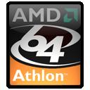 AMD Athlon 64 Icon by scopeXS