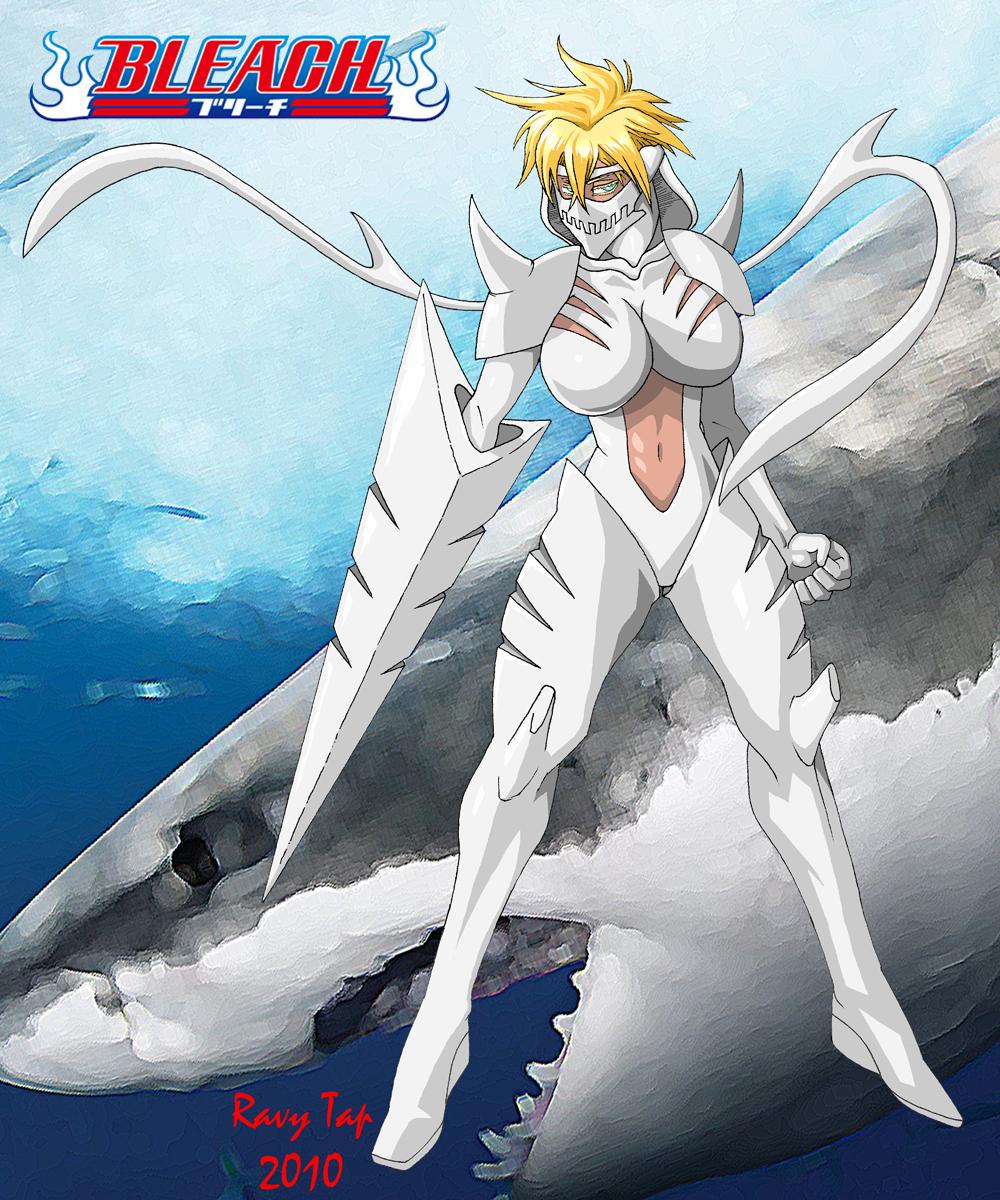 Halibel Rare by Anime-Dude on DeviantArt