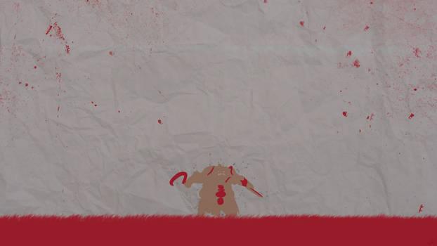 Pudge Dota 2 Wallpaper Clean
