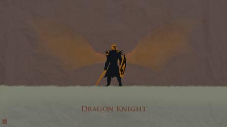 Dragon Knight Dota 2 Wallpaper Color Fixed