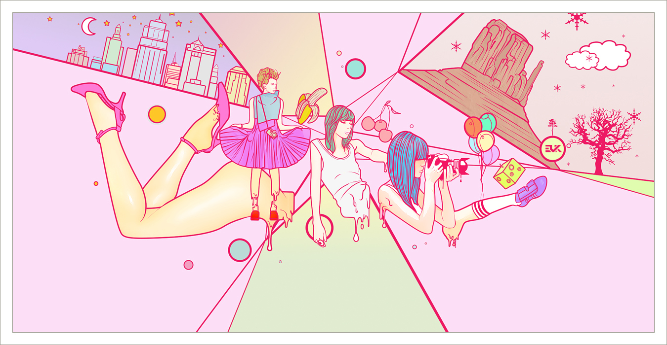 Cinemania by Jinberdeem01