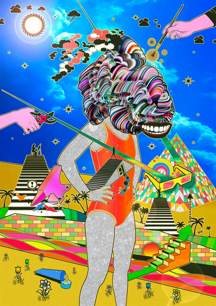 Candyteeth by Jinberdeem01